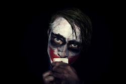 Profilový obrázek Klaun