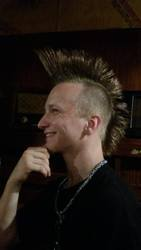 Profilový obrázek Hannynen