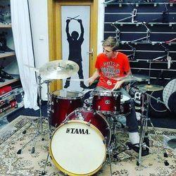 Profilový obrázek Pavel Číž-drummer
