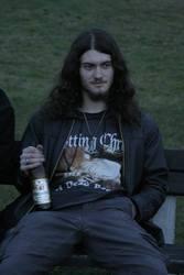 Profilový obrázek Halfdan Svarti