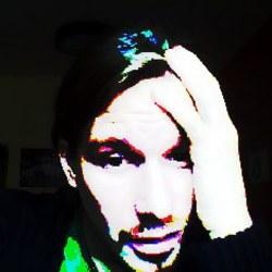 Profilový obrázek crysman