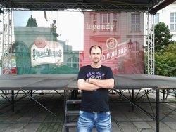 Profilový obrázek Jaroslav Sladky