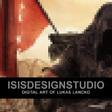 Profilový obrázek ISISDESIGNSTUDIO