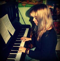 Profilový obrázek Catie:)