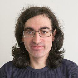 Profilový obrázek BAGR