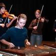Profilový obrázek cimbalistka