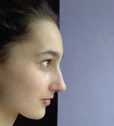 Profilový obrázek čokoládová