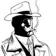 Profilový obrázek Dick Tracy