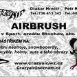 Profilový obrázek Crazyair - airbrush