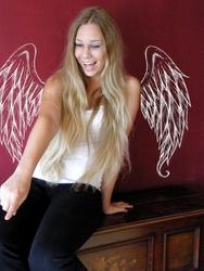 Profilový obrázek Claire