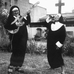 Profilový obrázek Chaste Nun