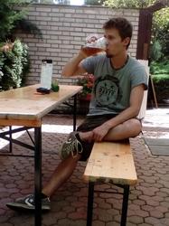 Profilový obrázek Pařez