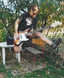 Profilový obrázek Hruškus