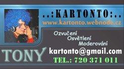 Profilový obrázek Zvukař ..:KARTONTO:..
