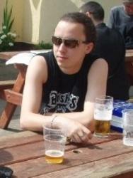 Profilový obrázek Doyle
