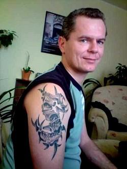 Profilový obrázek Dave_Edge