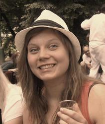 Profilový obrázek Barča Žurmanová