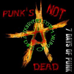 Profilový obrázek 7Days of punk