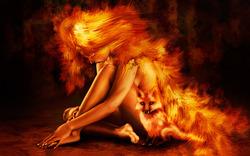 Profilový obrázek Lůca Fox Lhotáková