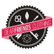 Profilový obrázek DEAR FRIENDS CLOTHING