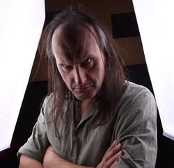 Profilový obrázek Deather