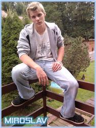 Profilový obrázek Demo Mc
