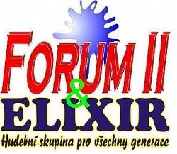 Profilový obrázek Forum II a ELIXIR