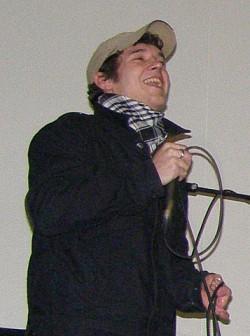 Profilový obrázek Dlhoprstý