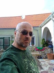 Profilový obrázek Milan Granec