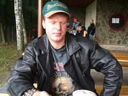 Profilový obrázek Drumplayer
