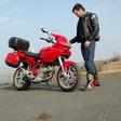 Profilový obrázek Ducati