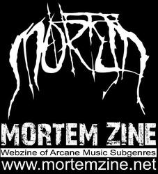 Profilový obrázek Mortem zine