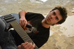 Profilový obrázek Jeffry Bassline