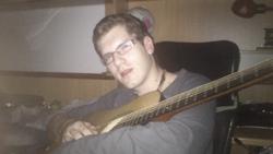 Profilový obrázek Jey gimme'beat