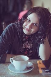 Profilový obrázek Lady Crow