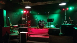 Profilový obrázek Kotelna soukromý hudební klub Šumperk