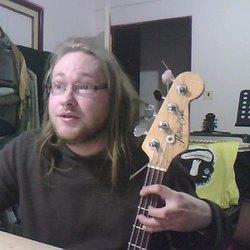 Profilový obrázek »TomD«