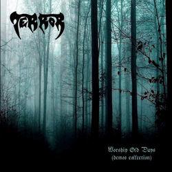 Profilový obrázek Corpse Records