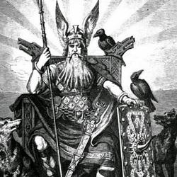 Profilový obrázek Odin
