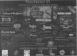 Profilový obrázek Pravěk Noise Section