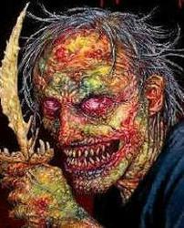 Profilový obrázek Death Grinder