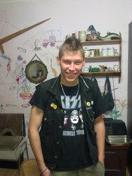 Profilový obrázek Lukáš Klomfar