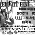 Profilový obrázek ELEMENT FEST vol.1