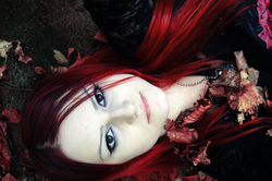 Profilový obrázek Absinthia | Metalirium