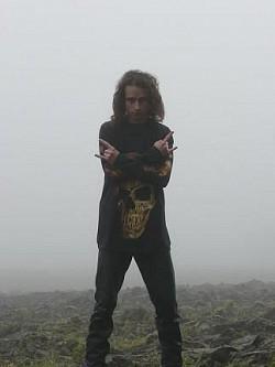 Profilový obrázek Eric Norther