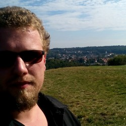 Profilový obrázek Matouš