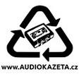 Profilový obrázek audiokazeta