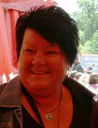 Profilový obrázek Janis