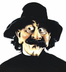 Profilový obrázek habalak