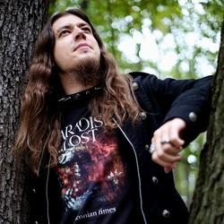 Profilový obrázek Fajo / MetaliriuM